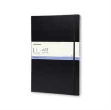 Moleskine Folio Sketch Book : A3, Notebook / blank book