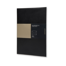 Folio A4 Black Document Holder, General merchandise