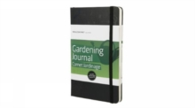 Moleskine Passion Garden Journal, Notebook / blank book