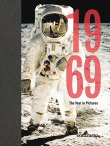 1969 : The Year in Pictures, Hardback