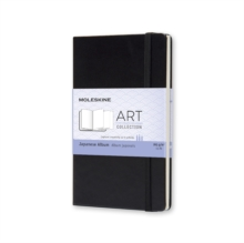 Moleskine Pocket Japanese Pocket Album, Notebook / blank book