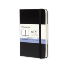 Moleskine Pocket Sketch-Book : Legendary Notebook, Notebook / blank book