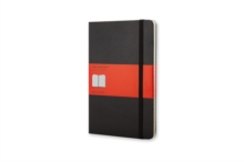 Moleskine Large Address-Book, Notebook / blank book