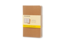 Moleskine Squared Cahier, Multiple copy pack Book