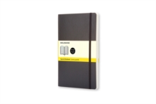 Moleskine Soft Cover Pocket Squared, Notebook / blank book
