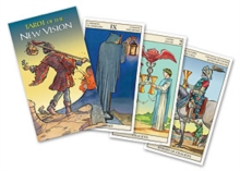 Tarot of New Vision, Cards