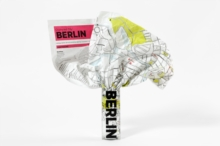 Berlin, Sheet map Book