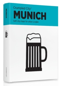Munich, Sheet map