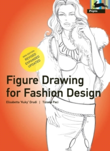 Figure Drawing for Fashion Design, Paperback