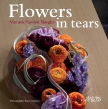 Flowers in Tears, Hardback Book