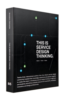 This is Service Design Thinking, Paperback