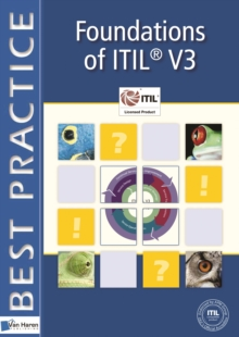Foundations of ITIL : Volume 3, Paperback