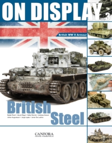On Display : British Steel Volume 3, Paperback
