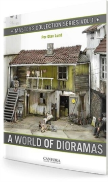 A World of Dioramas: Master's Collection Series : Volume 1, Paperback