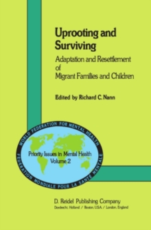 Image of Uprooting and Surviving : Adaptation and Resettlement of Migrant Families and Children