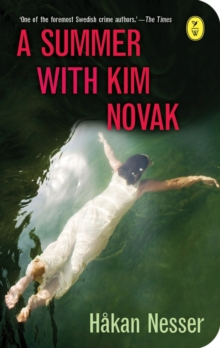 A Summer with Kim Novak, Paperback