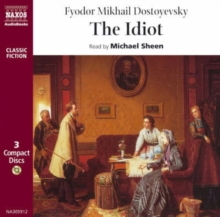 The Idiot, CD-Audio