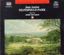 Mansfield Park, CD-Audio