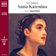 Anna Karenina, CD-Audio