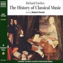 The History of Classical Music, CD-Audio