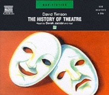 The History of Theatre, CD-Audio