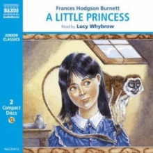 A Little Princess : The Story of Sara Crewe, CD-Audio