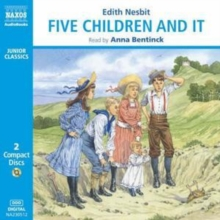 Five Children and It, CD-Audio