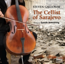 The Cellist of Sarajevo, CD-Audio
