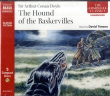 The Hound of the Baskervilles, CD-Audio