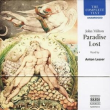 Paradise Lost, CD-Audio Book