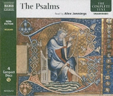 The Psalms, CD-Audio