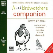 A Bad Birdwatcher's Companion, CD-Audio