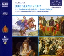 Our Island Story, CD-Audio