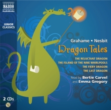 Dragon Tales, CD-Audio Book