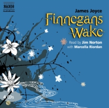 Finnegans Wake, CD-Audio