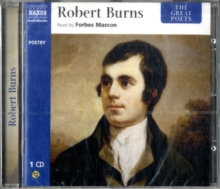 Robert Burns, CD-Audio