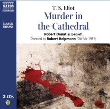 Murder in the Cathedral, CD-Audio