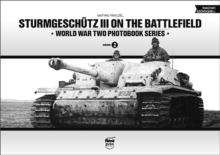 Sturmgeschutz III on the Battlefield, Hardback
