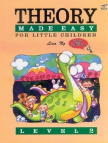 Theory Made Easy for Little Children : Level 2, Paperback