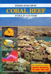 Indo-Pacific Coral Reef Guide, Paperback