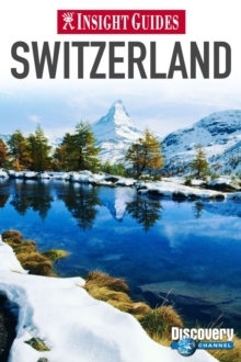 Insight Guides: Switzerland, Paperback