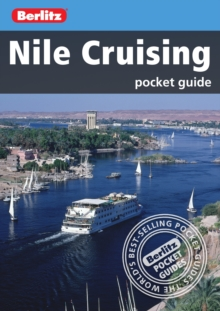 Berlitz: Nile Cruising Pocket Guide, Paperback