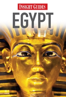 Insight Guides: Egypt, Paperback