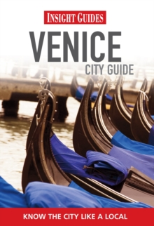 Insight Guides: Venice City Guide, Paperback