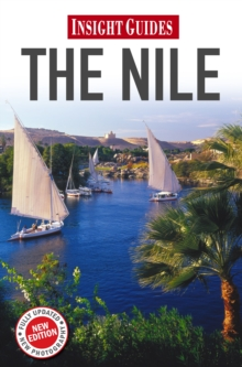 Insight Guides: Nile, Paperback