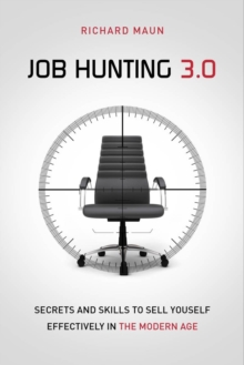 Job Hunting 3.0, Paperback Book