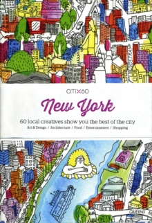 Citix60: NYC, Paperback Book