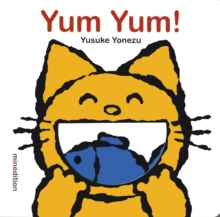 Yum! Yum!, Board book Book