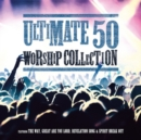 Ultimate 50 Worship Collection - CD