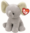 Bubbles Elephant Baby Ty - Book